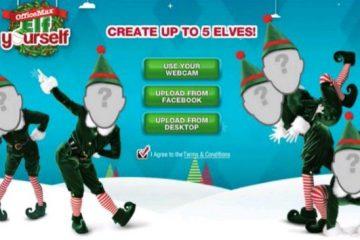 Os melhores aplicativos para enviar seus parabéns de Natal