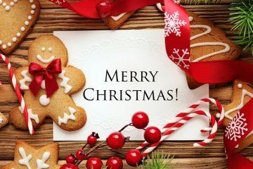 Idéias do presente de Natal