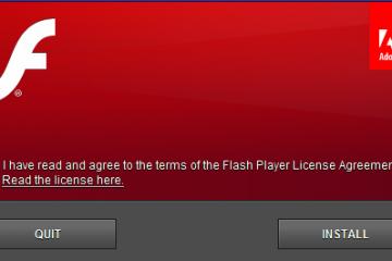 Download Flash Player para Firefox Grátis