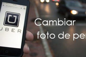 É assim que você pode alterar a foto do perfil do Uber