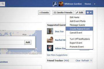 Como criar um evento no Facebook de maneira rápida e fácil?