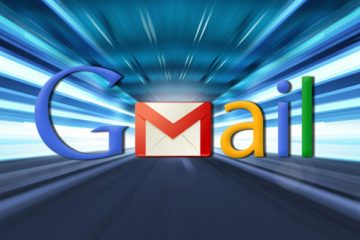 Liberte espaço na sua caixa de correio do Gmail