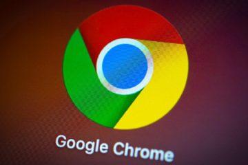 Como alterar o local do download no Google Chrome