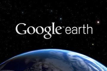 Google Earth, uma ótima opção para negócios