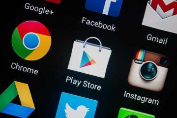 Google Play Store 6.5.08, uma atualização para solucionar problemas