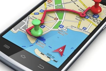 O melhor GPS que você encontrará em 2017 para Android e iOS