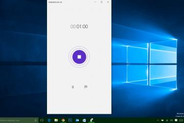 Como gravar áudio do PC no Windows 10?