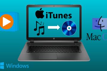 Como gravar um CD de música no PC? Assim tão fácil