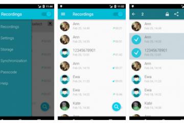 Os melhores aplicativos para gravar chamadas no Samsung J5 ou J7