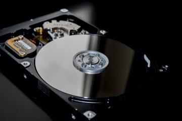 Como adicionar espaço não alocado a uma partição do disco rígido passo a passo