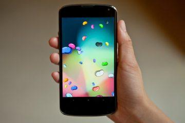 Como fazer root LG Nexus 4 SEM PC