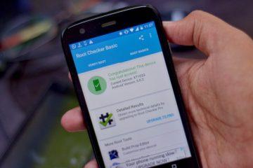 Como fazer root Motorola Moto Z Play com recuperação TWRP