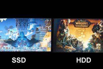 HDD vs SSD Qual é melhor? Vantagens e desvantagens