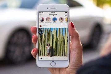Como ocultar histórias do Instagram para alguém específico