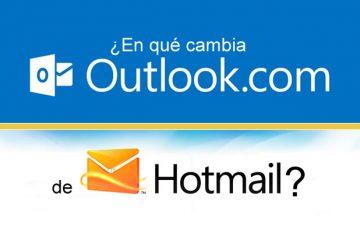 Como entrar no Hotmail Outlook [Todos os problemas e soluções]
