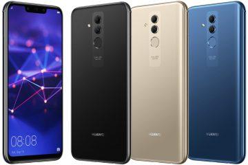 Solução LED vermelha: Huawei liga sozinho