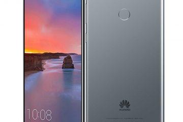 Meu Huawei congelou no logotipo