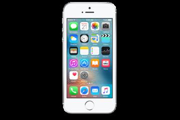 Redefinição de fábrica ou restauração de um iPhone