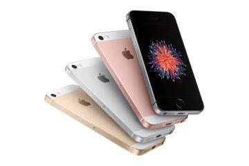 O iPhone SE é melhor que o iPhone 6?