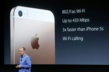 Por que comprar o iPhone SE antes do iPhone 6?