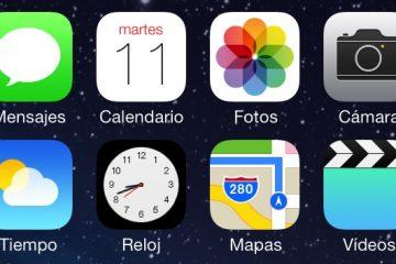 Como ter ícones do iPhone no Android muito fácil