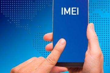 Um telefone pode ser rastreado pelo IMEI?