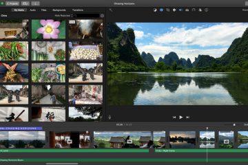 Programas de edição de vídeo para iniciantes