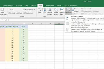 Como proteger ou bloquear células no Excel