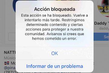 Como usar o Instagram na rede de trabalho, se estiver bloqueado