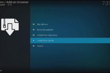 Como instalar e configurar o Kodi no Android corretamente