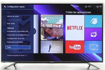 Como instalar o Netflix em uma Smart TV chinesa passo a passo!