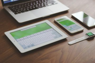 Como usar o celular como mouse ou teclado sem fio para Windows?
