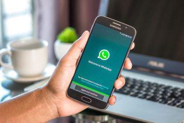 Como baixar o WhatsApp em um telefone celular chinês sem Play Store?