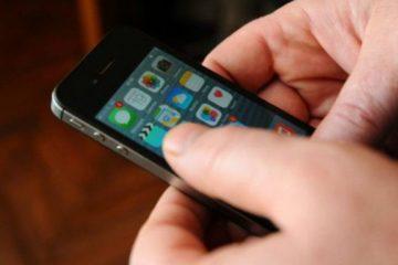 SOLUÇÃO: O que fazer se meu iPhone congelar?