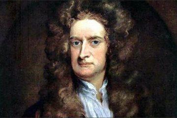Contribuições e invenções de Isaac Newton®