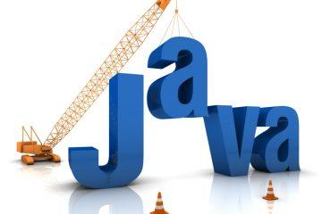 É necessário atualizar o Java toda vez que você solicitar?
