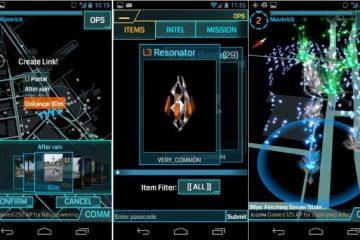 Os melhores jogos de realidade aumentada para Android