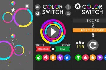 Faça o download dos melhores jogos para o Samsung Galaxy Grand Prime na Play Store