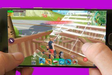 Fortnite jogos semelhantes para Android