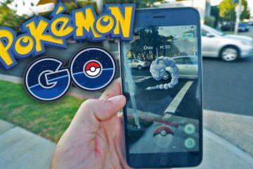 Tutorial para jogar Pokémon Go sem ter que se mover e sem raiz