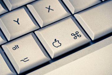 Como digitar acentos e dieresis em um teclado MacBook ou iMac em inglês?