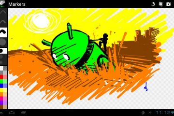 Faça o download desses aplicativos para desenhar no Android e teste sua criatividade