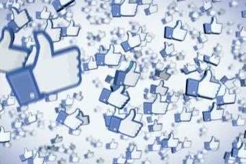 Como funciona a classificação cinco estrelas do Facebook