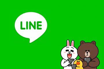 Descubra o Line Lite, o aplicativo de mensagens instantâneas com apenas 1 MB de peso