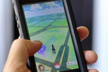 Problemas na instalação do Pokémon Go