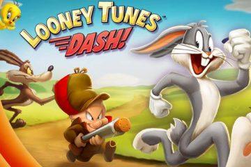 Faça o download do Looney Tunes Run! para iOS. Uma aventura para todos