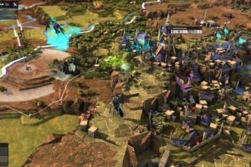 Os melhores jogos de estratégia para PC grátis