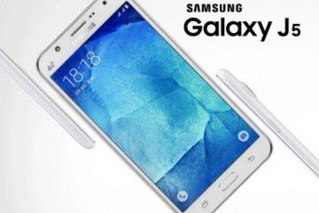 Principais problemas e soluções do Samsung Galaxy J5