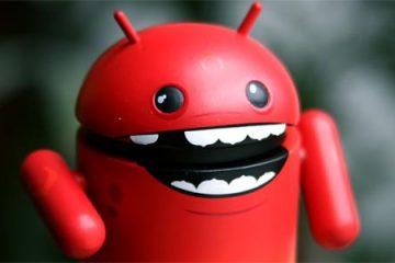 Remova um malware Android e deixe o sistema operacional limpo
