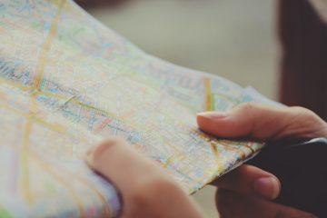 Como usar vetores no Google Maps?